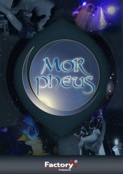 Cartel redes Morpheus