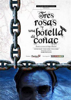 CARTEL TRES ROSAS para teatro26feb
